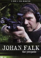 Johan Falk : the prequels