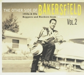 The other side of Bakersfield : 1950s & 60s boppers and rockers from Nashville West. Vol. 2