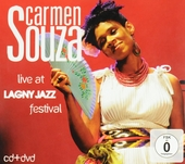 Live at Lagny Jazz Festival