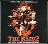 The raid 2 : original motion picture soundtrack