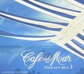 Café del Mar. Terrace mix 3