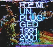 Unplugged 1991, 2001 : the complete sessions
