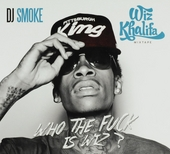 Who the fuck is Wiz?