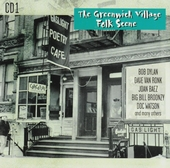 The Greenwich Village folk scene. vol.1
