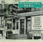 The Greenwich Village folk scene. vol.3