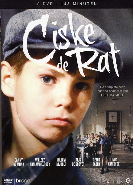 Ciske de rat : de complete serie