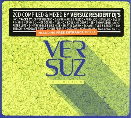 Versuz : the compilation. [Vol. 1]