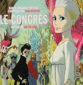 Le congrès : bande originale du film