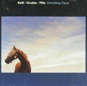 Onrushing cloud