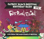 Fatboy Slim's Bestival birthday bash 2013