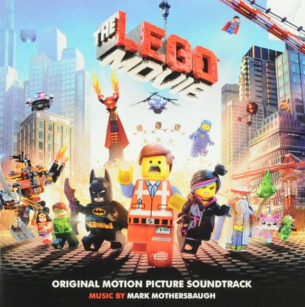 The Lego movie : original motion picture soundtrack