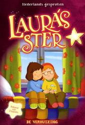 Laura's ster. [Deel 2], De verhuizing