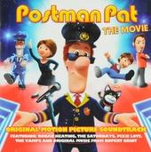 Postman Pat : The movie