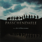 Passchendaele : original motion picture soundtrack