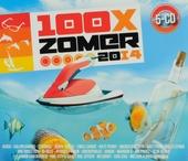 100 x zomer 2014