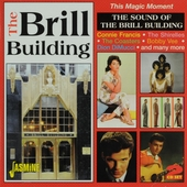The Brill building : This magic moment - The sound of the Brill Building