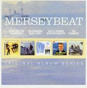 Original album series : merseybeat