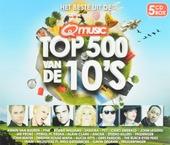 Het beste uit de Qmusic top 500 van de 10's