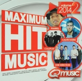 Maximum hit music 2014. Volume 2
