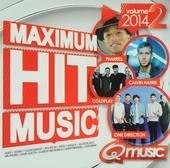 Maximum hit music 2014. Volume 2