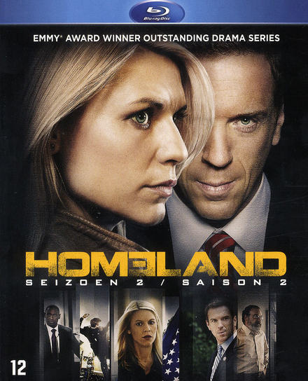 Homeland. Seizoen 2
