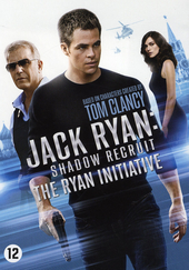 Jack Ryan : shadow recruit