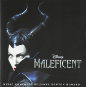 Maleficent : an original Walt Disney Records soundtrack