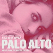 Palo alto : music from the motion picture