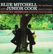 Quintet sessions : The cup bearers ; Junior's cookin'