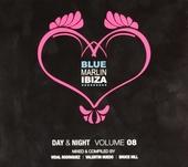 Blue Marlin : Ibiza - Day & night. vol.8