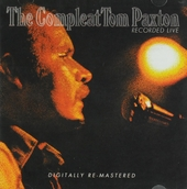 The compleat Tom Paxton