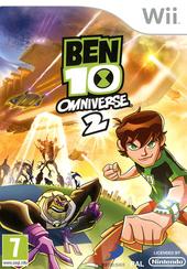 Ben 10 : omniverse 2