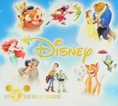 Disney : Les 50 plus belles chansons