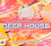 The sound of deep house. vol.2