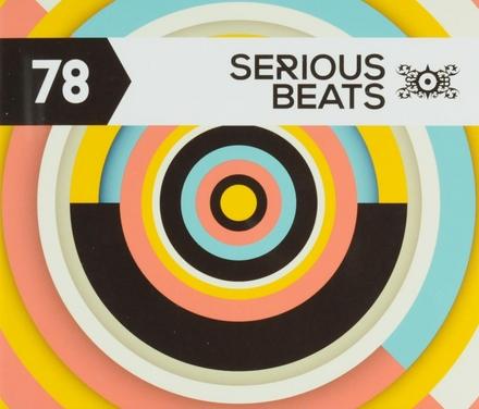 Serious beats. Vol. 78