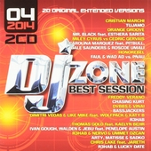 DJzone best session 2014. vol.4