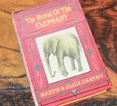 The moral of the elephant