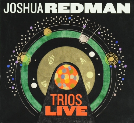 Trios live : recorded live at Blues Alley and Jazz Standard