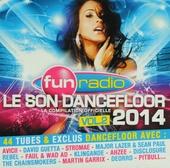Le son dancefloor 2014. vol.2