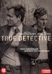 True detective. [Seizoen 1]