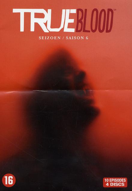 True blood. Seizoen 6