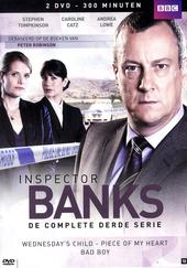 Inspector Banks. Serie 3