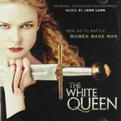 The white queen : original television soundtrack