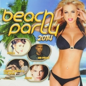Beach party 2014