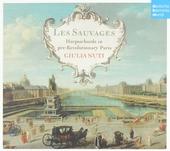 Les sauvages : harpsichords in pre-revolutionary Paris