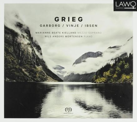 Garborg, Vinje, Ibsen