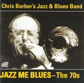 Jazz me blues : The 70's