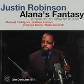 Alana's fantasy : A tribute to Dwayne Burno