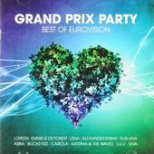 Grand prix party : best of Eurovision