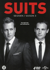 Suits. Season three